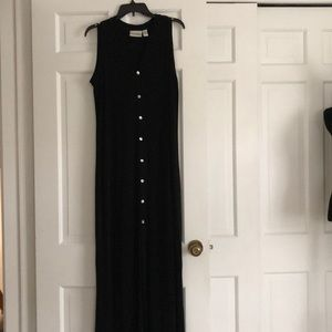 Chico's Private Collection Travelers long dress 3
